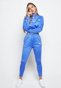SIKSILK - Sweatshirt - blue - 2