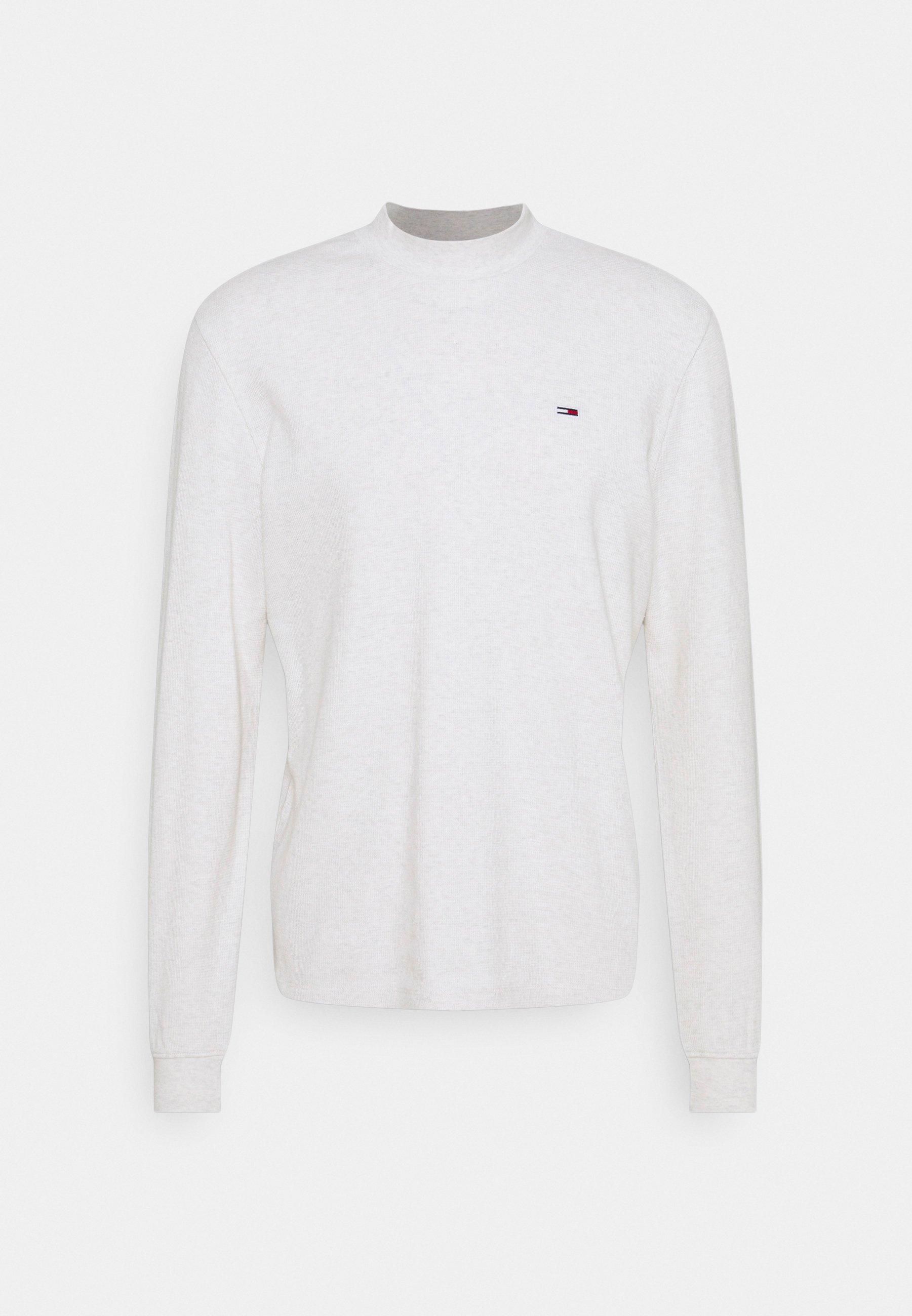 Uomo HIGH NECK - Maglietta a manica lunga