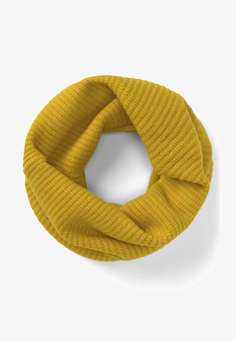 TOM TAILOR - Snood - california sand melange