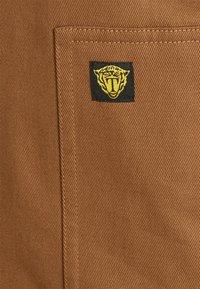 Tiger of Sweden Jeans - KASAR - Lehká bunda - rustic brown - 2