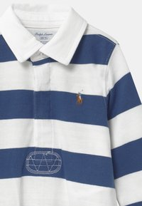 Polo Ralph Lauren - RUGBY ONE PIECE  - Combinaison - old royal multi - 2