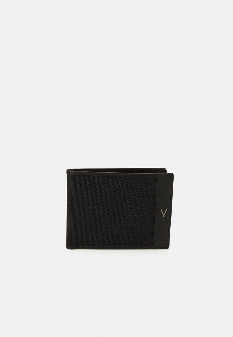 Valentino Bags - SYCAMORE - Wallet - nero