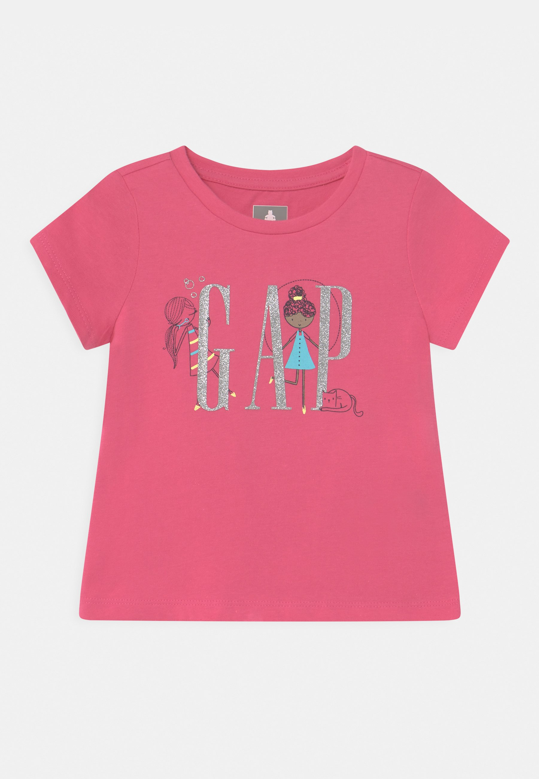 Kids GIRL LOGO - Print T-shirt