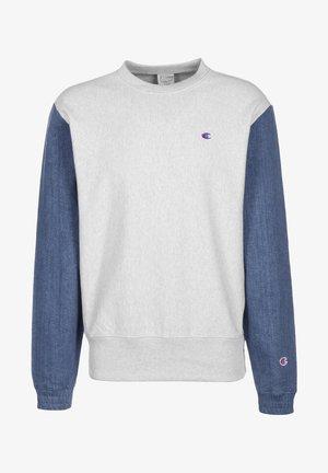 DENIM CREWNECK  - Sweatshirt - loxgm/denim(medium)