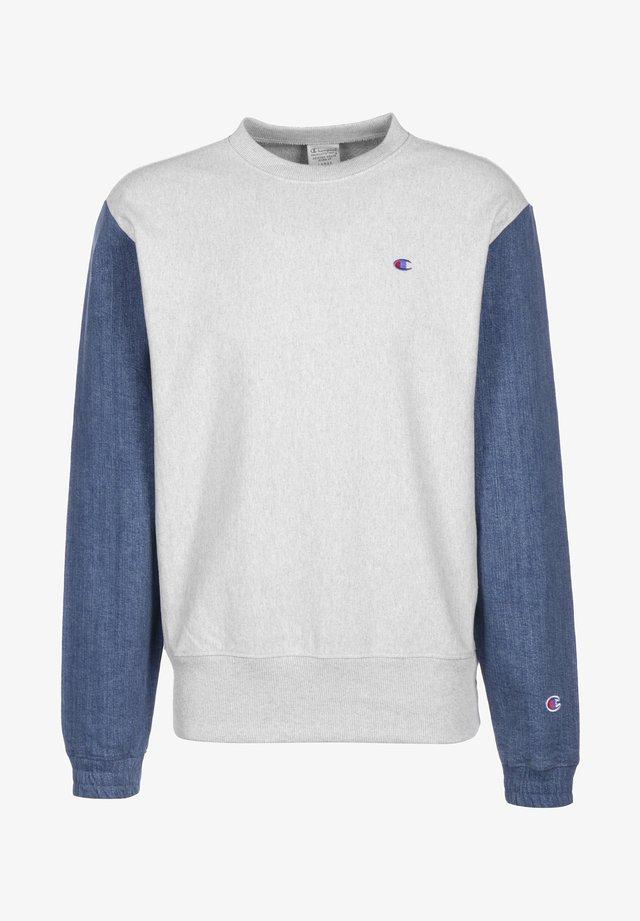 DENIM CREWNECK  - Sweater - loxgm/denim(medium)