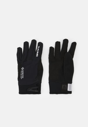 BLOCKADE GLOVE - Fingerhandschuh - black