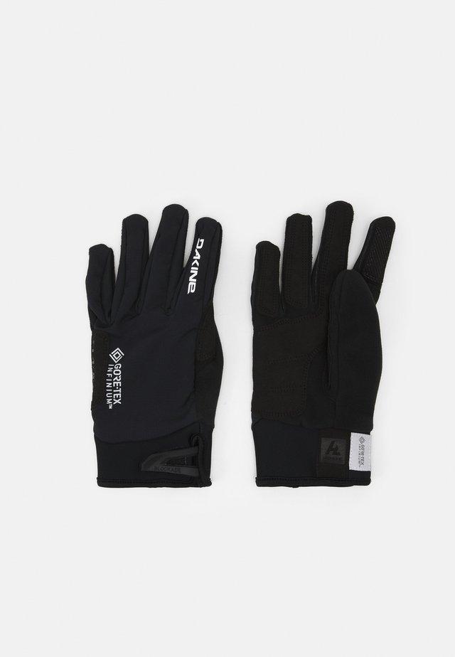 BLOCKADE GLOVE - Fingerhandschuh - black