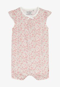 Sanetta fiftyseven - OVERALL BABY  - Mono - ivory - 3