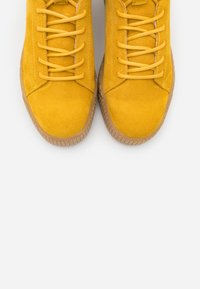 Tamaris - Ankle Boot - saffron - 5