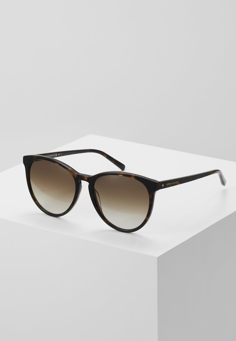 Tommy Hilfiger - Sunglasses - brown
