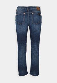DRYKORN - PASS - Straight leg jeans - blau - 6