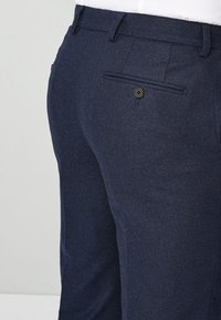 Next - Pantaloni eleganti - blue - 2
