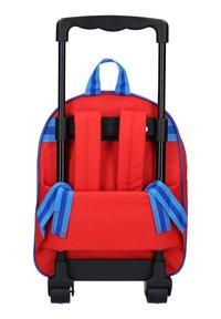 Fireman Sam - Luggage - blau - 1