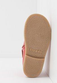 Froddo - CHELYS NARROW FIT - Støvletter - coral - 5