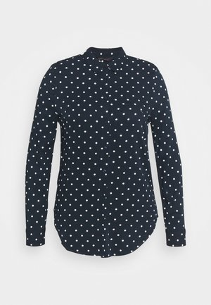 SPOT - Blouse - dark blue