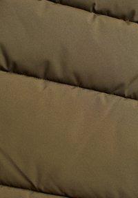 Esprit - Winter coat - khaki green - 15