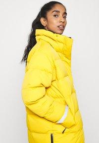Helly Hansen - ASPIRE PUFFY - Winter coat - arrowwood - 5
