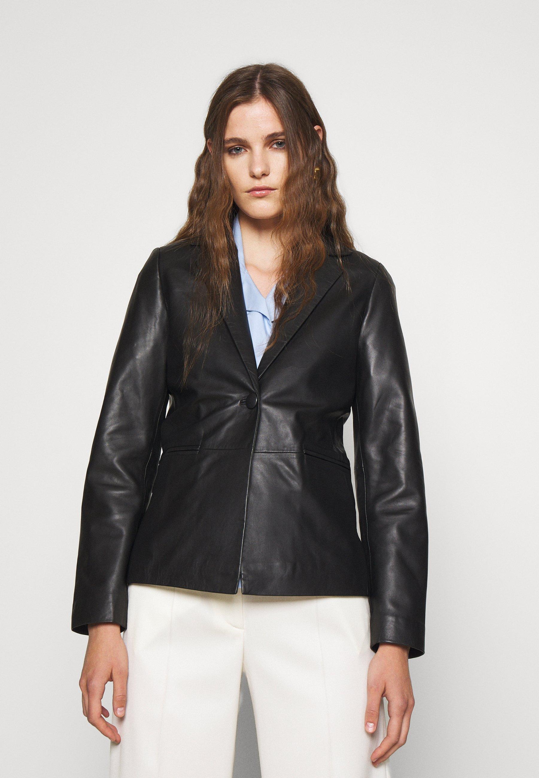 Women AMBER - Leather jacket
