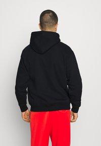 Obey Clothing - Collegepaita - black - 2