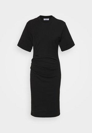 IZLY - Jersey dress - black
