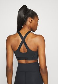 adidas Performance - BRA - Sports bra - black - 0