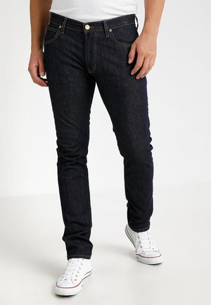 LUKE - Slim fit jeans - rinse