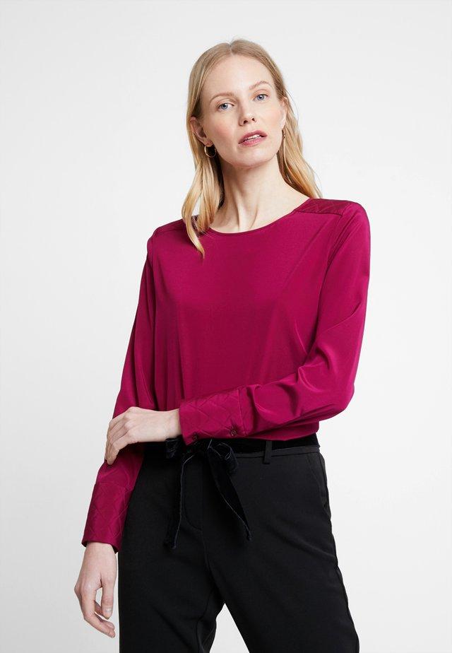 LENNY - Blouse - pink