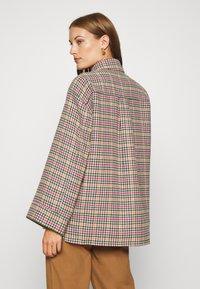 DAY Birger et Mikkelsen - DAY PAINT - Summer jacket - multi coloured - 2