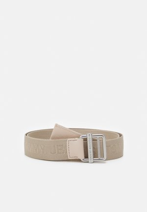 ESSENTIAL BELT  - Cintura - beige