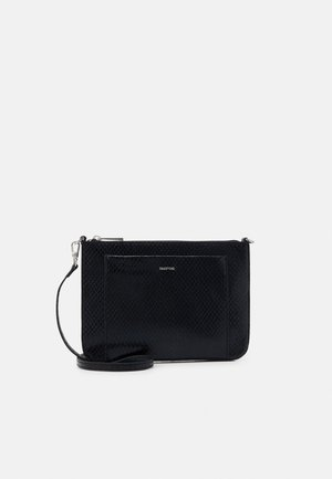 CROSSBODY BAG FAME - Borsa a tracolla - black