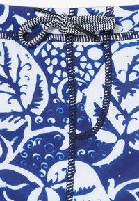 Claesen's - BOYS TIGHT FIT  - Kąpielówki - blue/white - 3