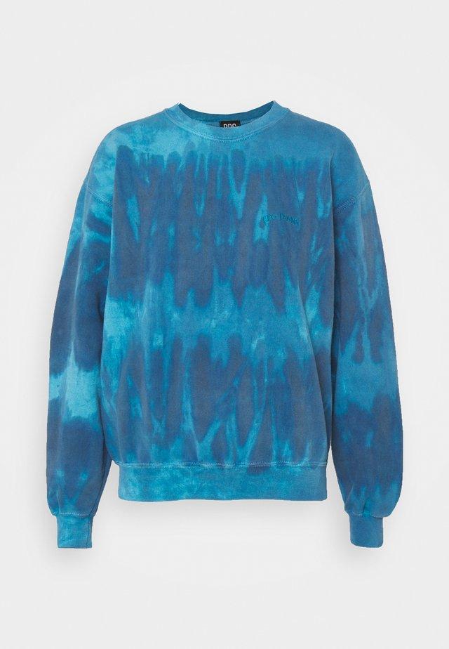 CREWNEWCK  - Sweatshirt - blue