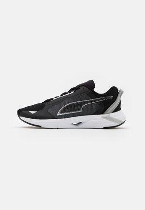 MINIMA  - Scarpe running neutre - black/silver