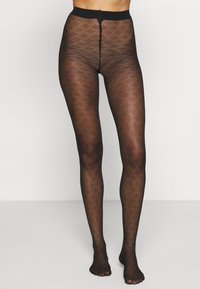 KUNERT - JEWEL - Tights - black - 0