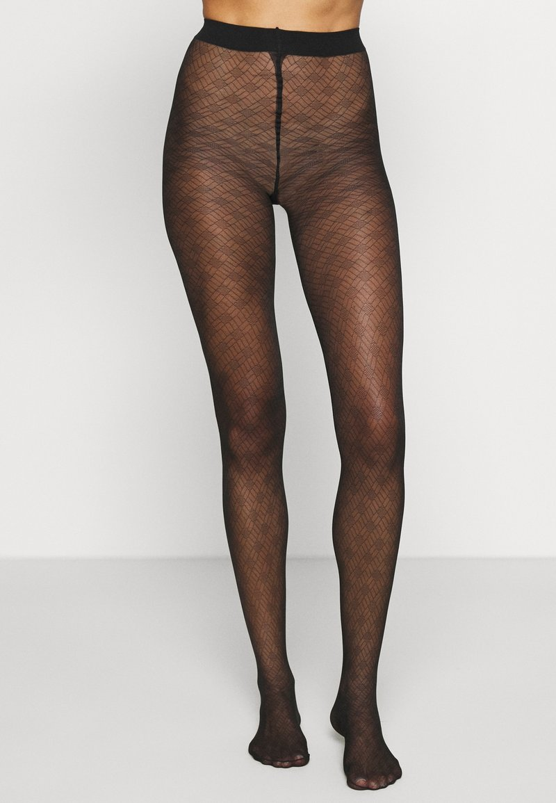 KUNERT - JEWEL - Tights - black