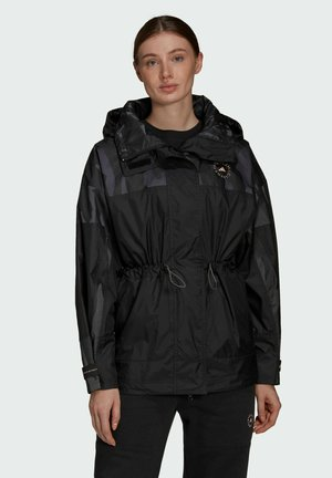Chaqueta outdoor - black