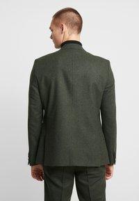 Shelby & Sons - GRANTHAM SUIT - Dress - khaki - 3