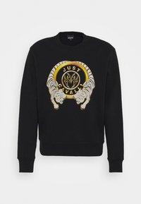 EXCLUSIVE - Sweatshirt - black