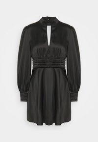 River Island - Cocktail dress / Party dress - black - 4