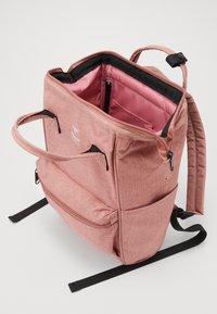 anello - Rucksack - light pink - 4