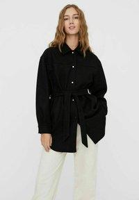 Vero Moda - Summer jacket - black - 0