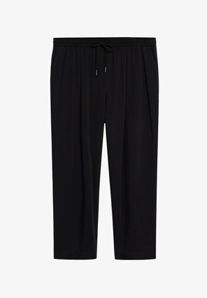 FLUIDO - Pantaloni sportivi - noir