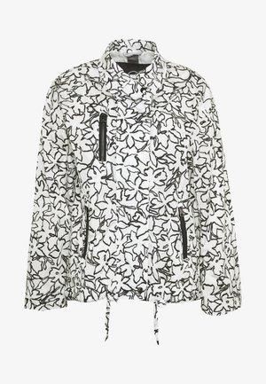SARAH - Summer jacket - offwhite