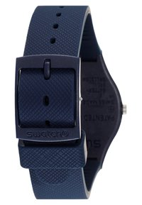 Swatch - SIR BLUE - Ure - blue - 3