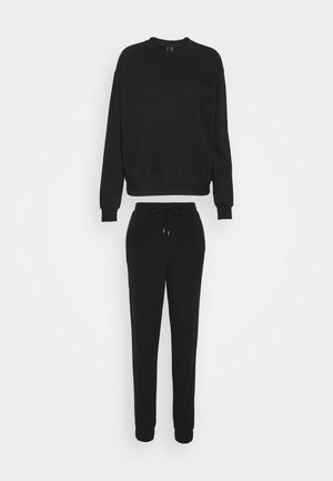 VMNATALIA SET  - Sweatshirt - black