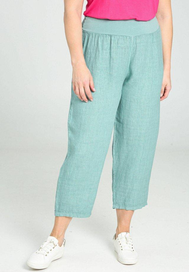Pantaloni - mint