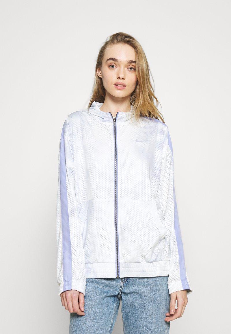 Nike Sportswear - Training jacket - light thistle