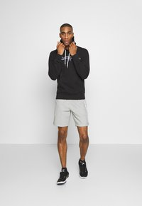 Champion - ROCHESTER HOODED - Sweat à capuche - black - 1