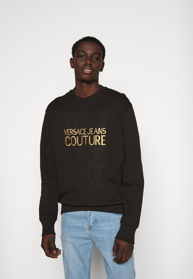 Versace Jeans Couture - Sweatshirt - black