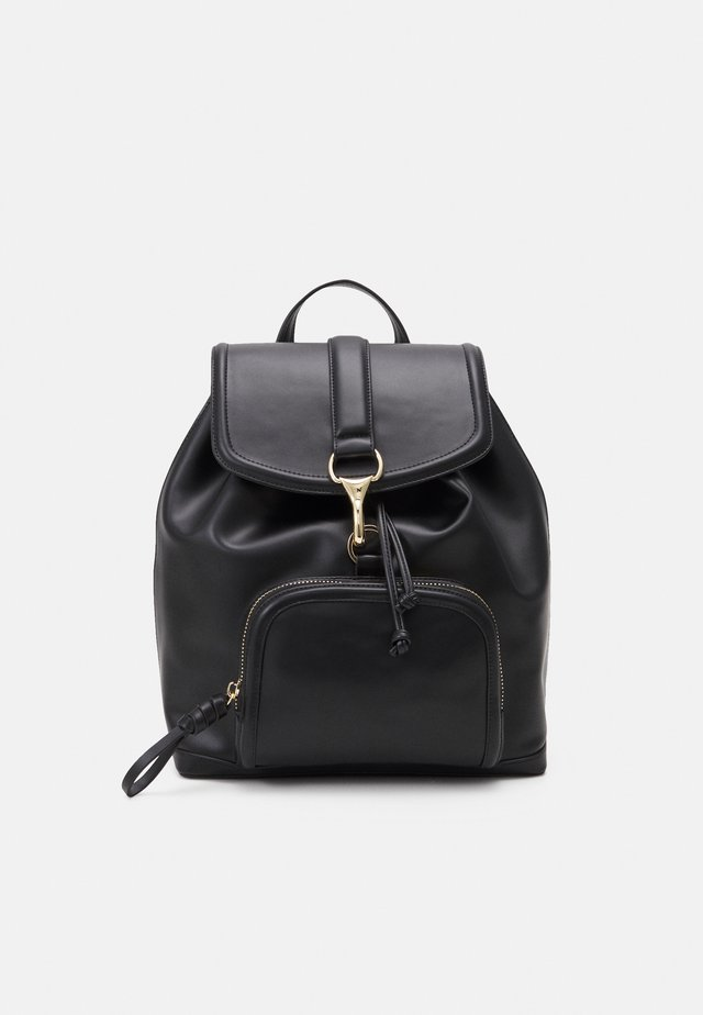 BOX BACKPACK - Sac à dos - black